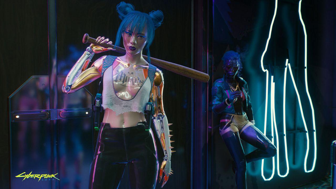 Cyberpunk 2077: cambia la scaletta del nuovo Night City Wire, in arrivo i requisiti PC?