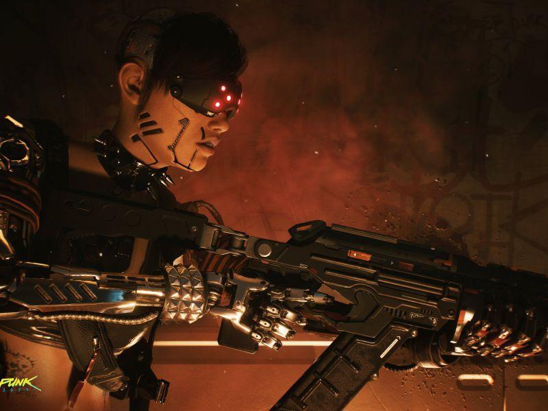 Cyberpunk 2077: CD Projekt changes the DLC launch window