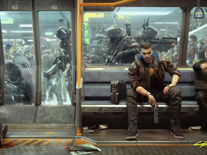 Cyberpunk 2077, CD Projekt plots the route towards patch 1.2: what can we expect?
