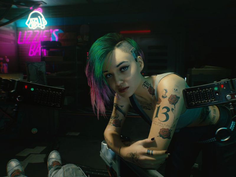Cyberpunk 2077: what changes on Xbox One and PS4 with patch 1.2?