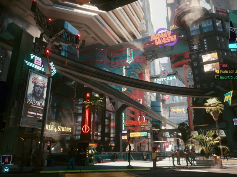 Cyberpunk 2077 between crunch, PlayStation Store and refunds: updates from CD Projekt