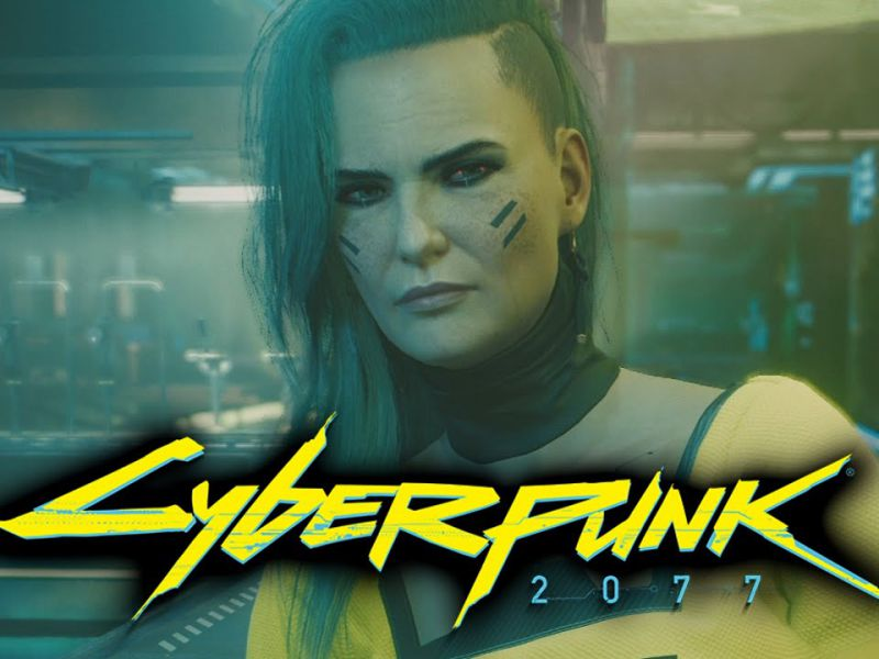 Cyberpunk 2077: the dataminers have discovered the first details on multiplayer