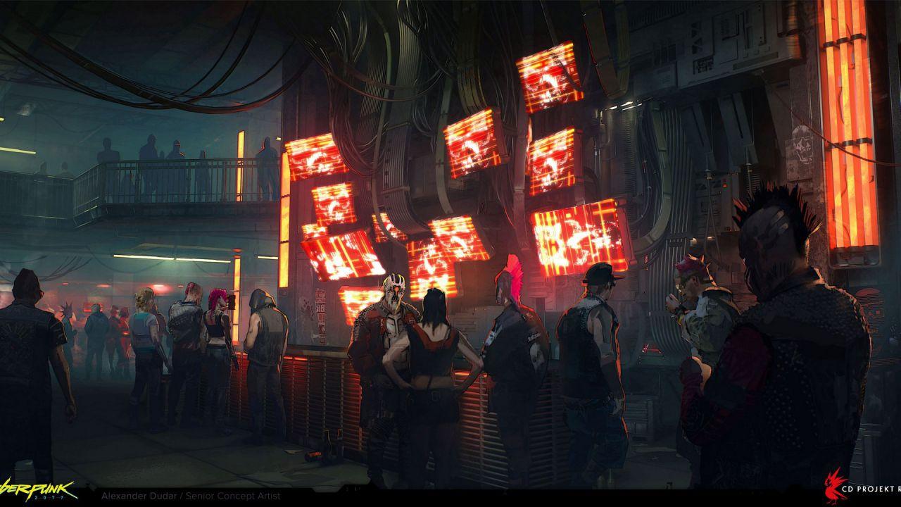 Cyberpunk 2077: disponibili i tool per il supporto ufficiale alle mod