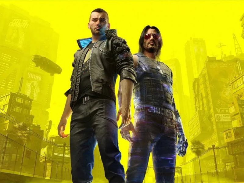 Cyberpunk 2077, will free DLCs really arrive in early 2021? There is uncertainty