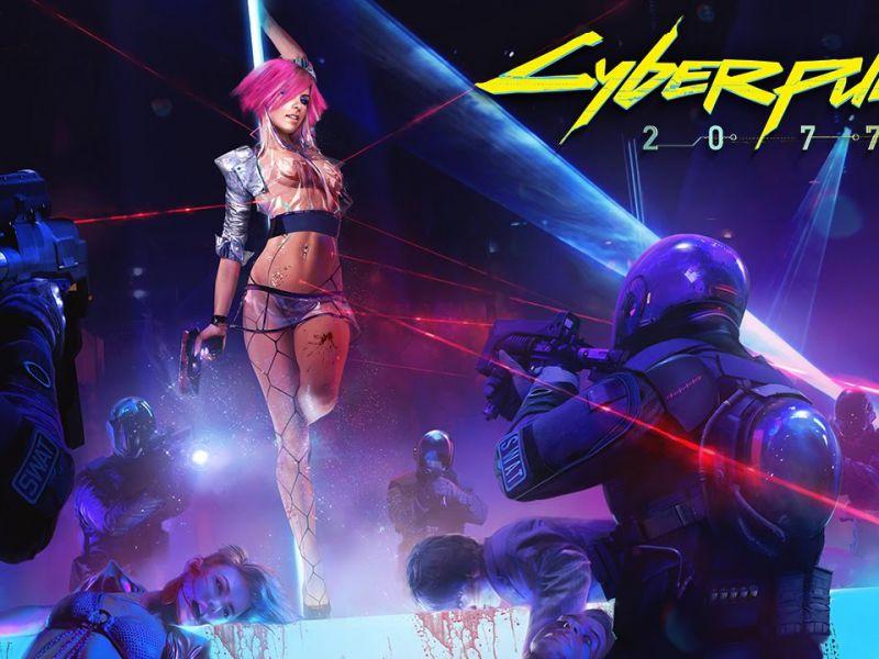Cyberpunk 2077: emergono online nuove informazioni su setting e ambientazioni