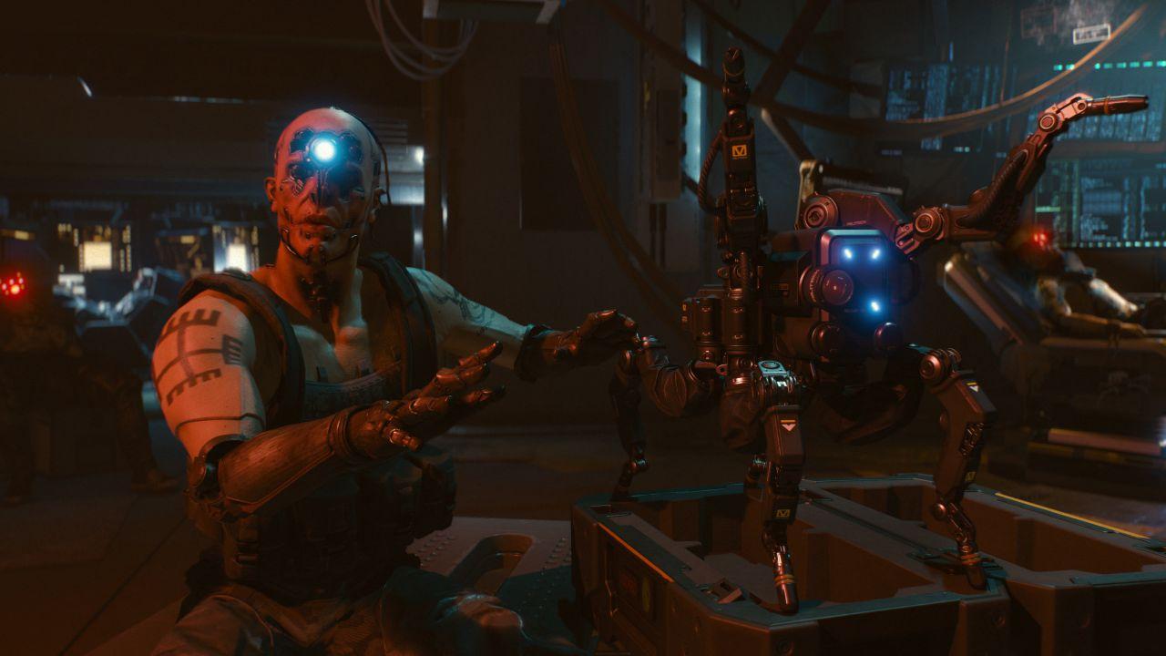 Cyberpunk 2077: per gli innesti cibernetici, CD Projekt ha consultato un neurochirurgo