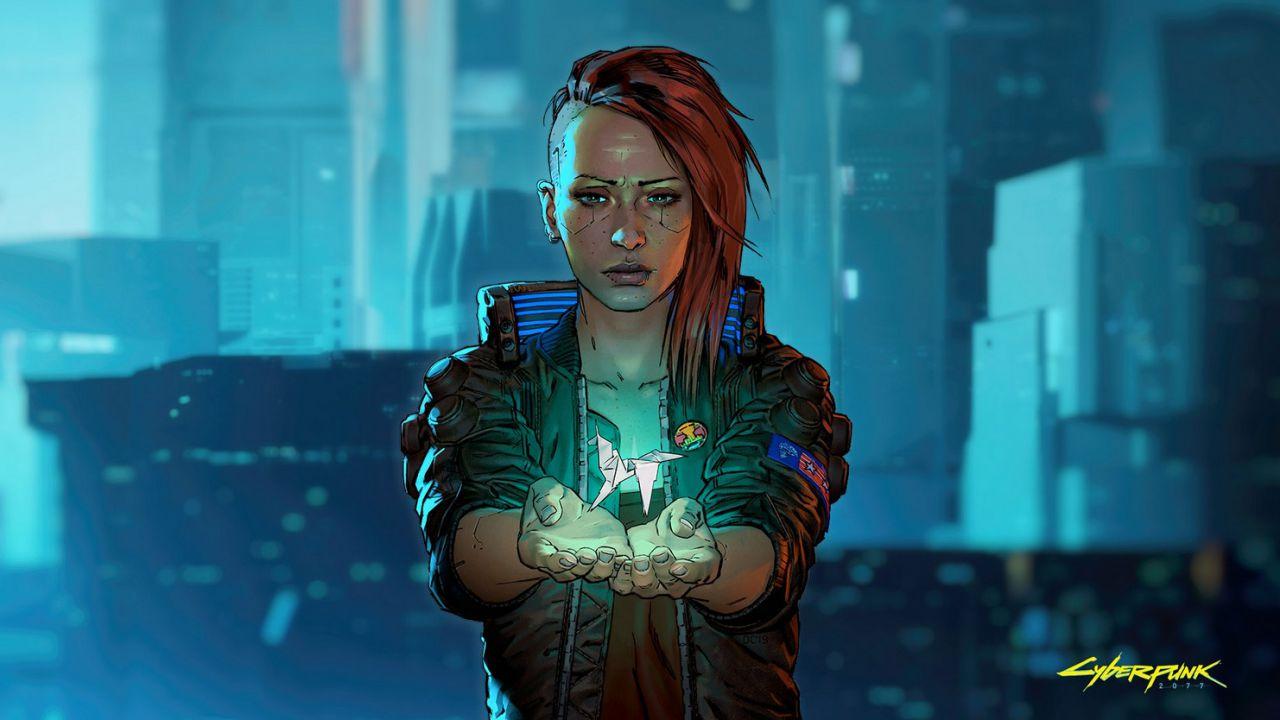 Cyberpunk 2077 sarà un kolossal anche nel doppiaggio