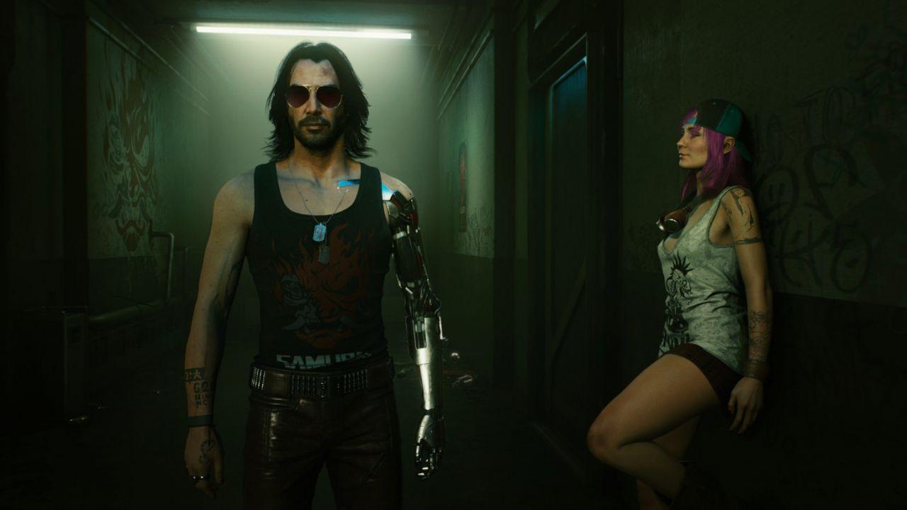 Cyberpunk 2077 un mese dopo la rimozione da PS Store: quando tornerà su PS4 e PS5?