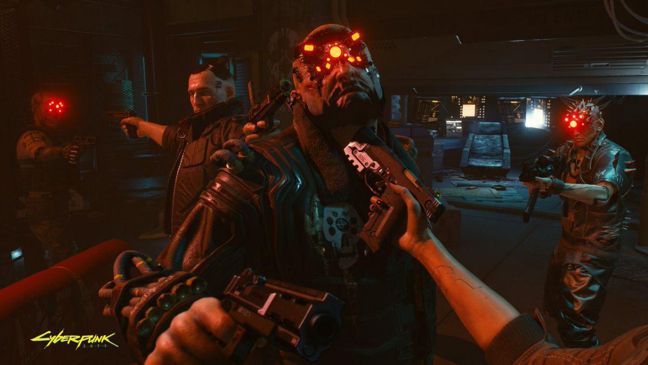 Cyberpunk 2077: cosa sappiamo e cosa ci aspettiamo 5