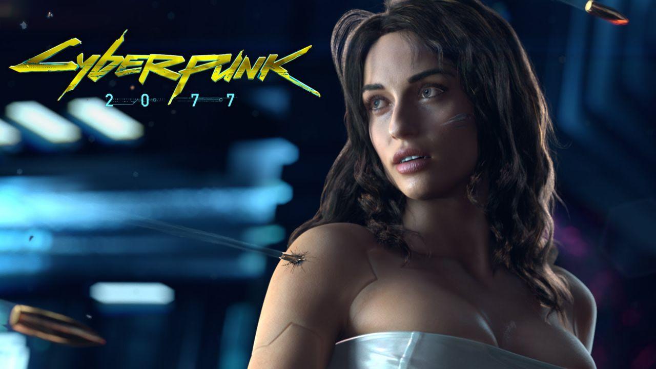 Cyberpunk 2077 non sarà presente all'E3