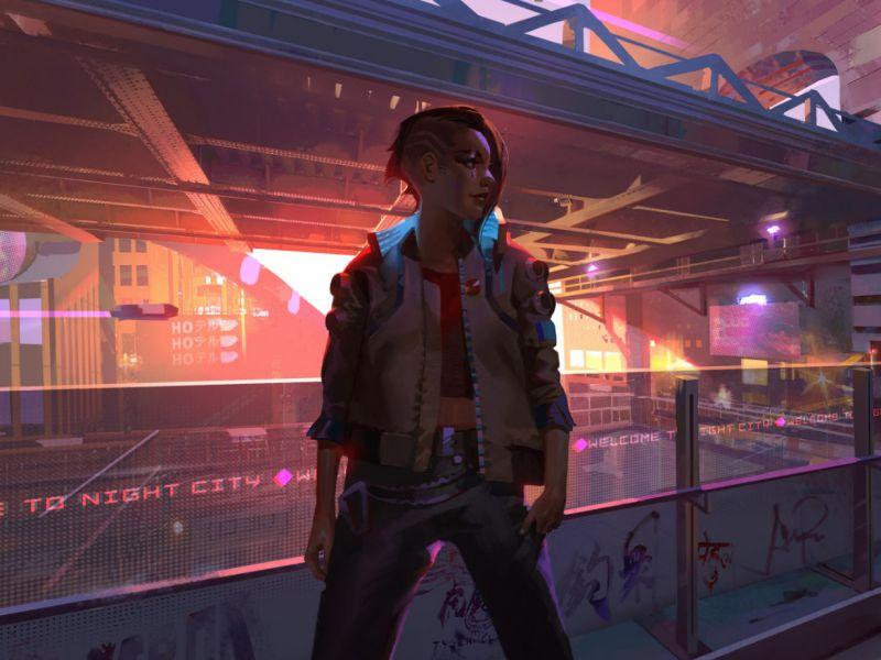 Cyberpunk 2077, patch 1.2 arrives soon: endless list of changes from CD Projekt!