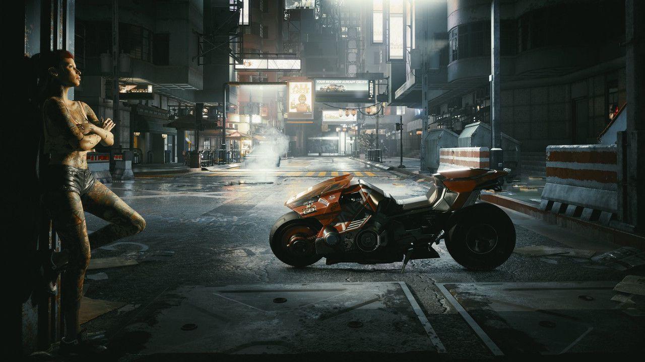 Cyberpunk 2077, problemi di lancio: nessun pericolo per CD Projekt, stando al papà di DayZ
