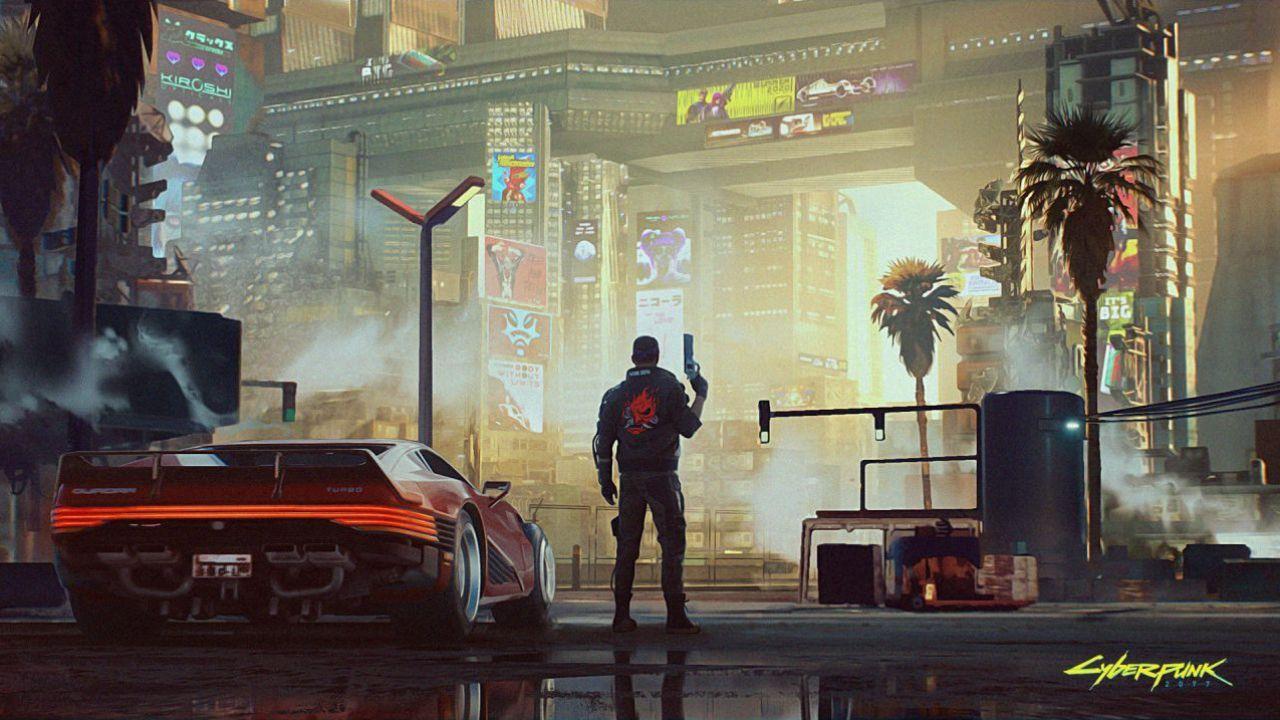 Cyberpunk 2077 su PS4 e Xbox One: alcune versioni estere non includeranno l'italiano