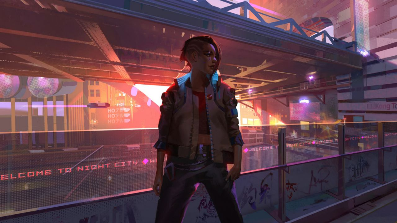 Cyberpunk 2077: quando tornerà disponibile sul PlayStation Store?