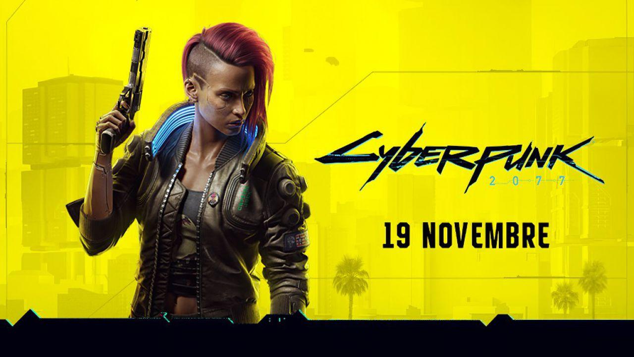 Cyberpunk 2077, basta rinvii: presto il nuovo Night City Wire, promette CD Projekt