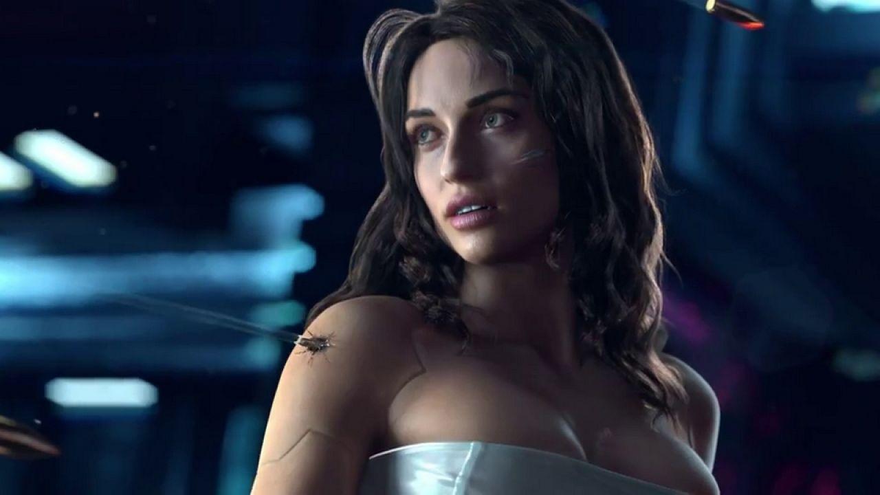 Cyberpunk 2077 sarà il più grande gioco mai sviluppato da CD Projekt RED