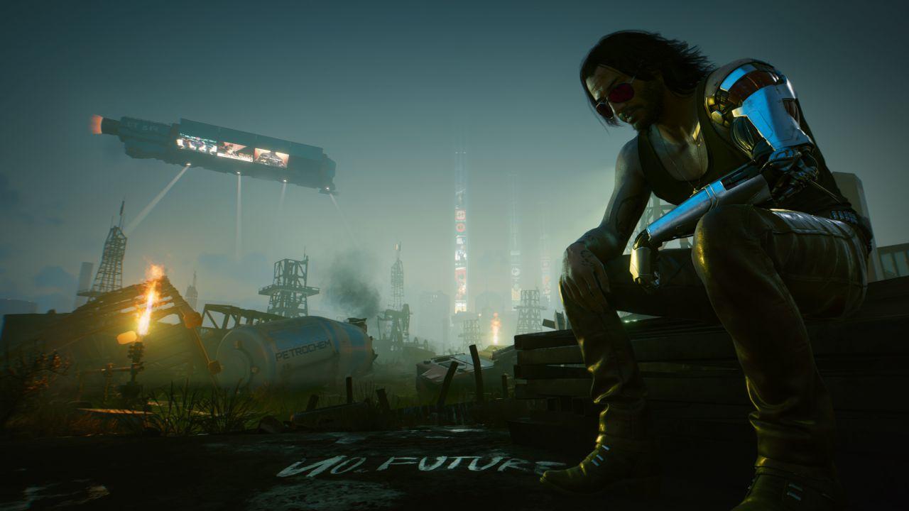 Cyberpunk 2077: gli sviluppatori credevano che sarebbe uscito nel 2022