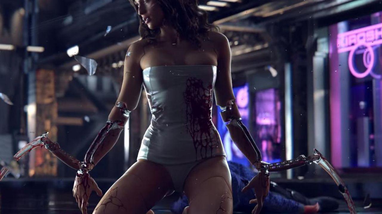Cyberpunk 2077 e The Witcher 3 sono due giochi completamente diversi
