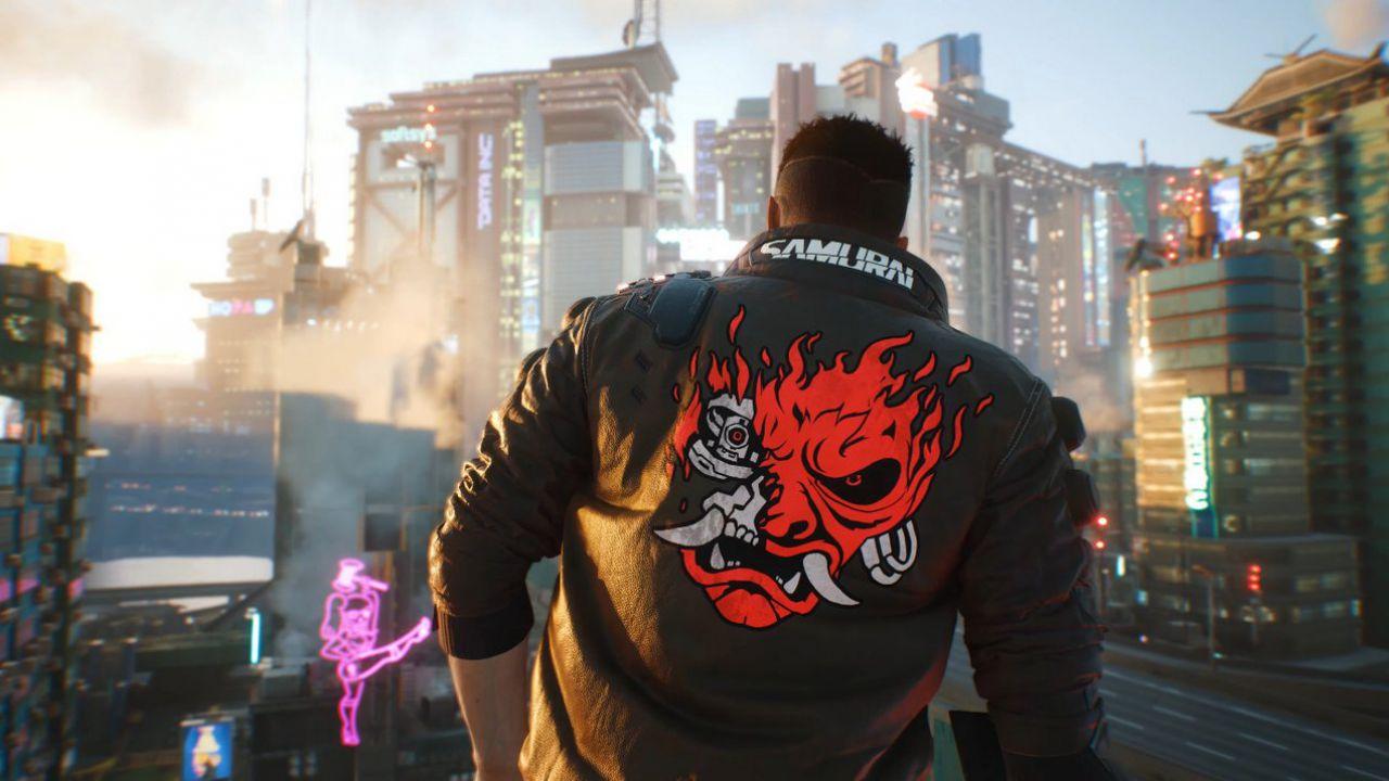 Cyberpunk 2077: trafugata una copia per PS4, il video gameplay circola in rete
