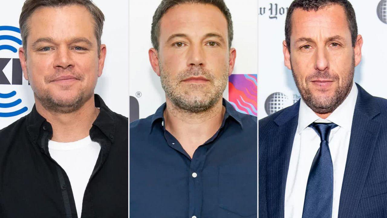 Da Ben Affleck a Matt Damon, star di Hollywood giocano a poker per beneficenza
