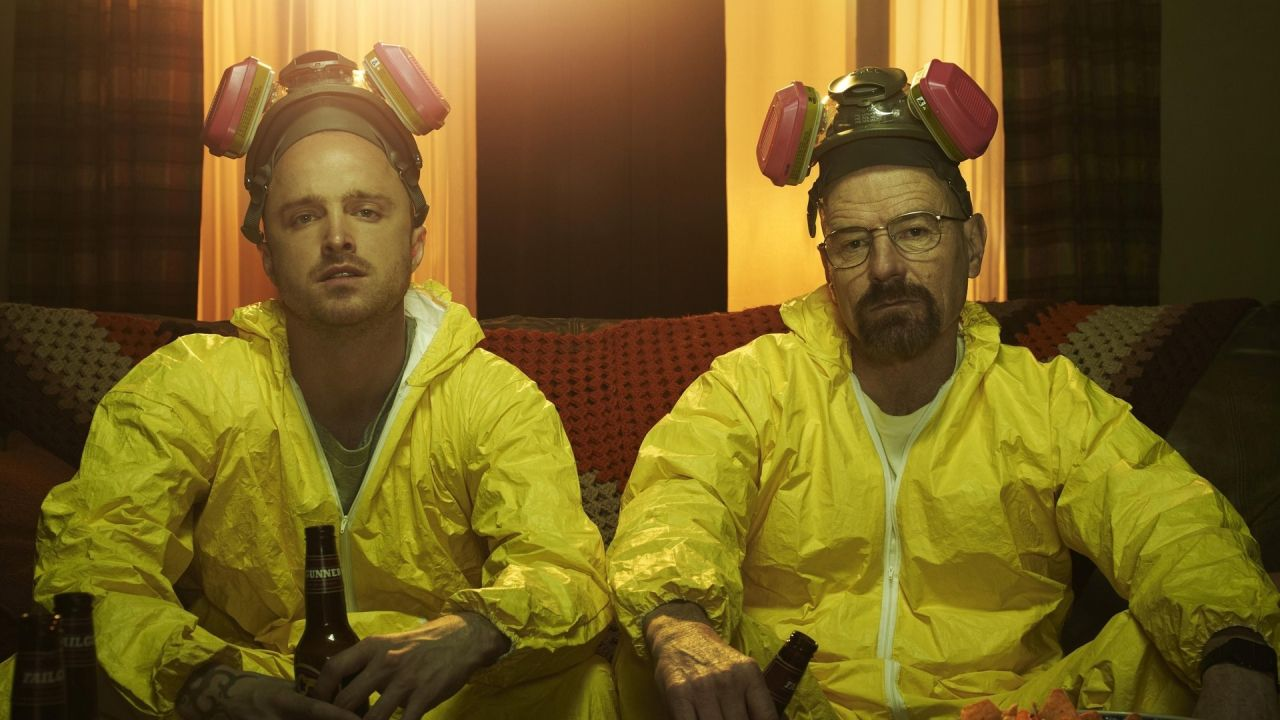 Da Breaking Bad a I Soprano: ecco le serie tv con i finali migliori di sempre
