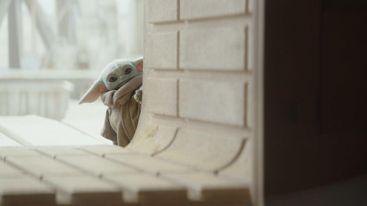 Da Buzz Lightyear a Baby Yoda: tutti i giocattoli arrivati a bordo della Stazione Spaziale