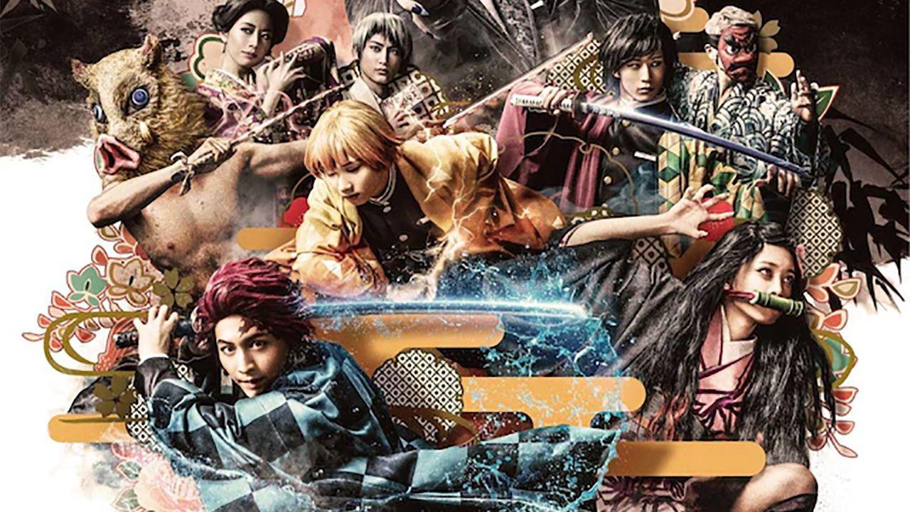 Da Demon Slayer a Naruto, la Top 20 dei film live-action che i fan non vorrebbero vedere