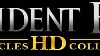 Da domani disponibile la Resident Evil: Chronicles HD Collection su PSN