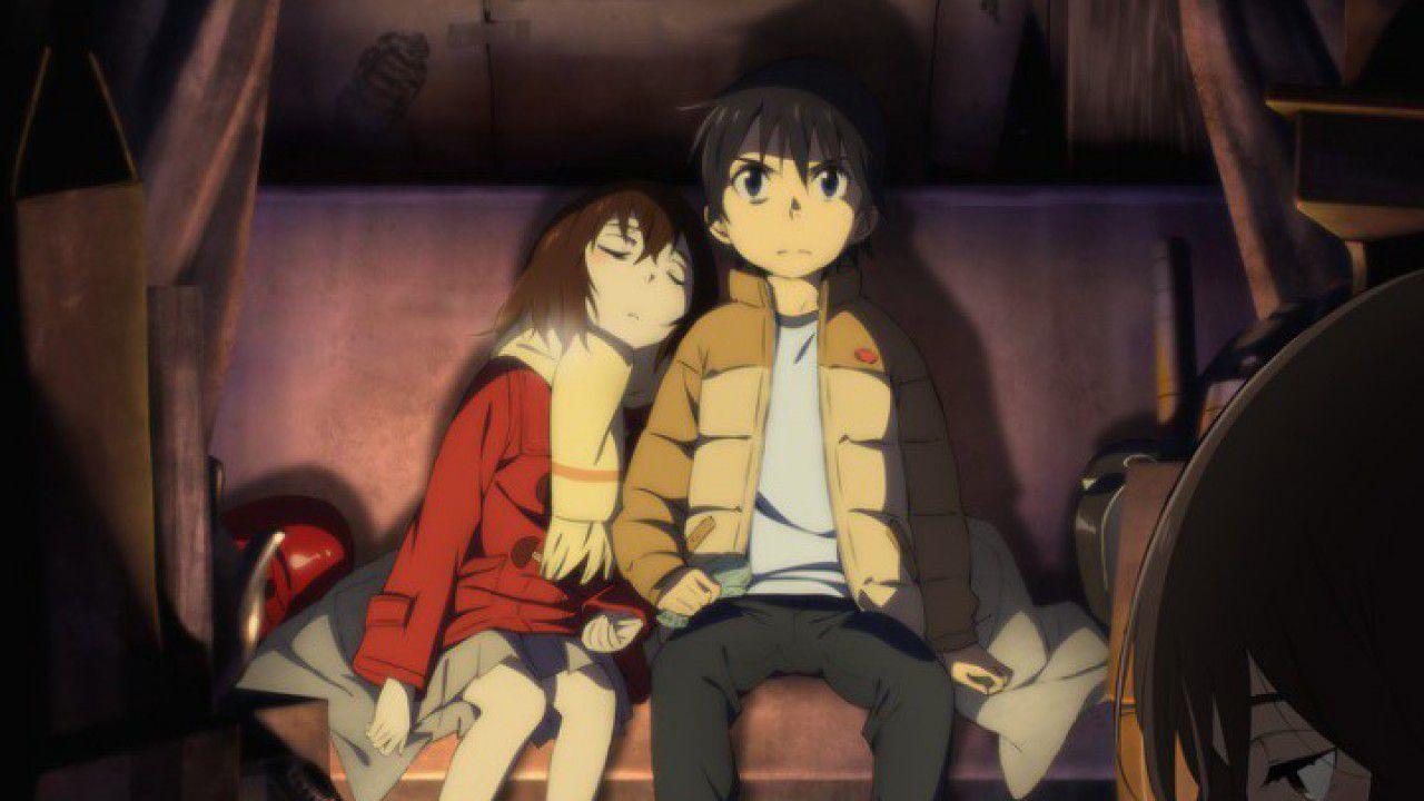 Da Erased a Bugie d'Aprile: ecco tutti i nuovi anime disponibili su Netflix dal 1 luglio