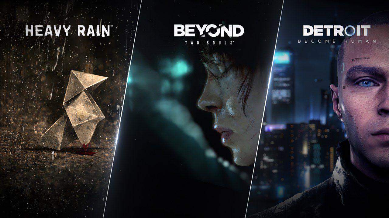 Da Heavy Rain a Detroit: David Cage non chiude le porte ai sequel