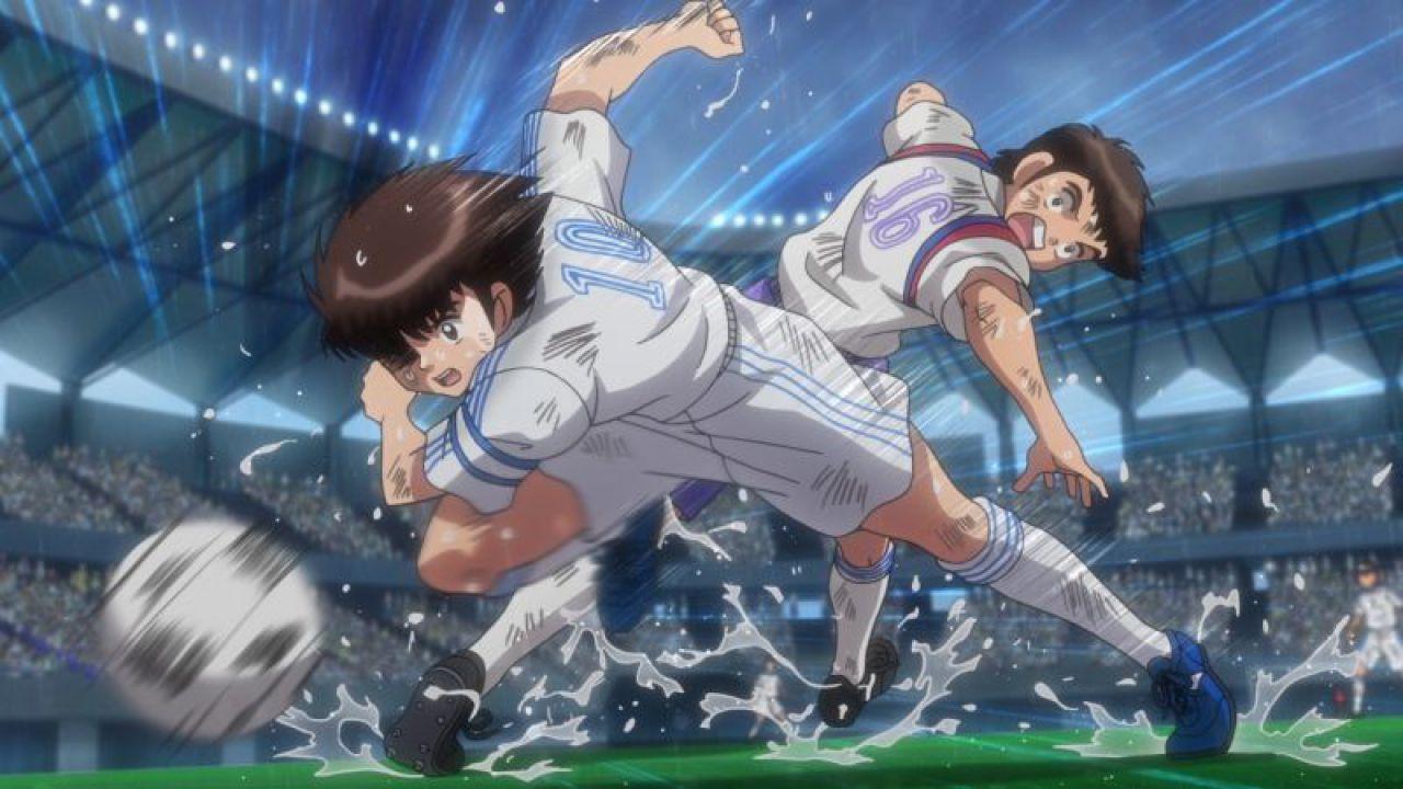 Da Holly e Benji a Captain Tsubasa: come sono stati cambiati i nomi delle squadre?