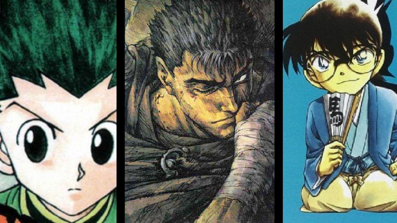 Da Hunter x Hunter a One Piece: ecco quali manga i fan vorrebbero finire prima di morire