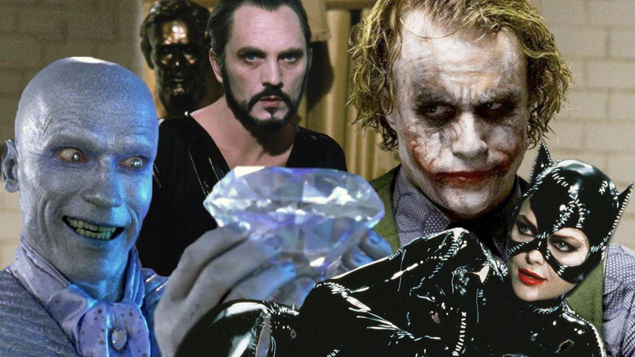 Da Joker a Catwoman: tutti i villain dei film DC, dal peggiore al migliore