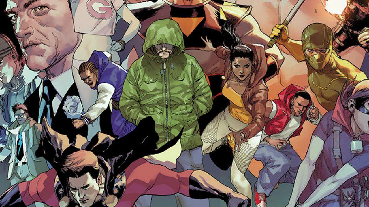 Da Marvel a DC: Mark Millar presenta gli artisti che collaboreranno ai fumetti del 2021