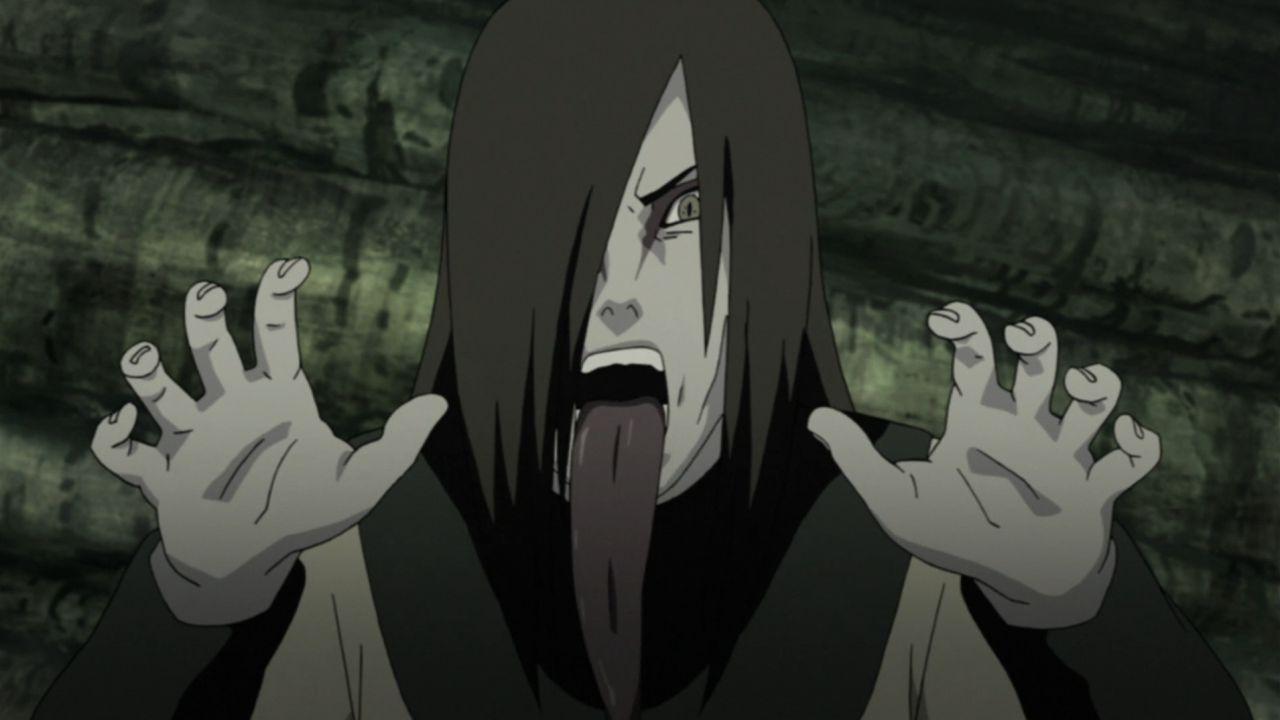 Da Naruto a Jojo e Berserk: i fan votano su Twitter l'antagonista più inquietante