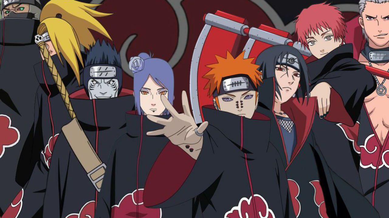 Da Naruto a My Hero Academia: ecco quali sono i migliori team degli anime secondo i fan