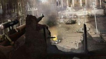 Da oggi è in vendita Sniper Elite V2