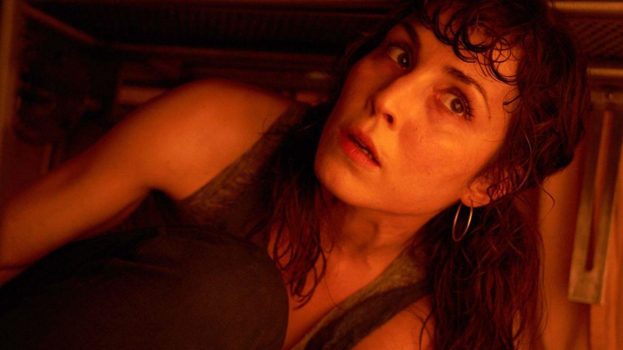 Da Prometheus e Jack Ryan a 'O2': Noomi Rapace sarà protagonista del nuovo thriller