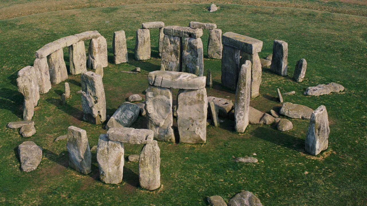 Da dove provengono i giganteschi megaliti di Stonehenge? Adesso finalmente  lo sappiamo