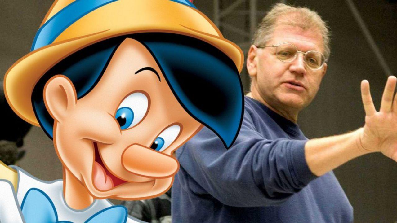 Da Ritorno al Futuro a Pinocchio: Robert Zemeckis dirigerà il nuovo live-action Disney