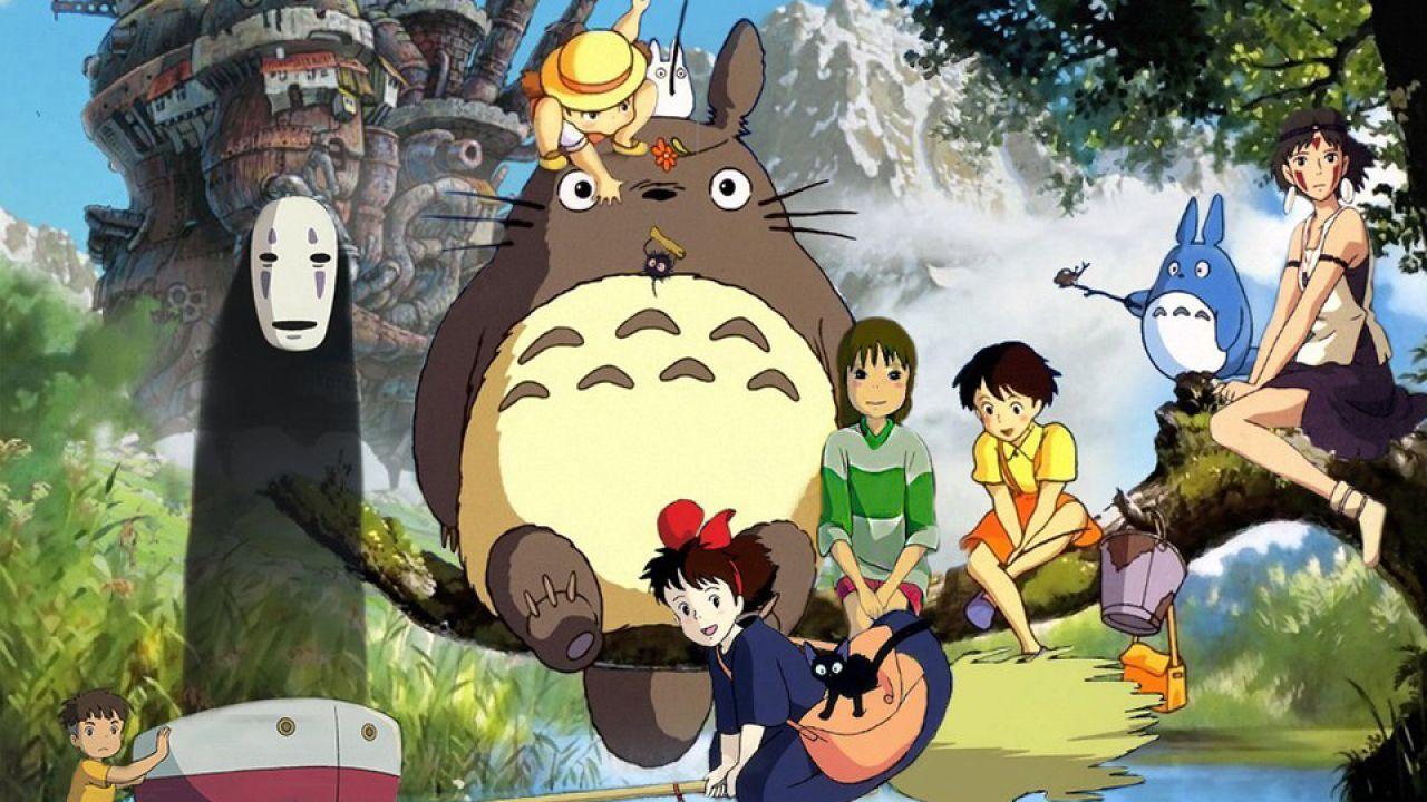 Da Studio Ghibli a Dragon Ball: i candidati al premio alla carriera del Tokyo Anime Award