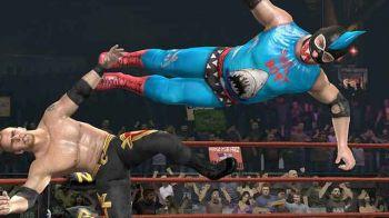 Da venerdì 3 ottobre nei negozi TNA iMPACT! per Nintendo Wii