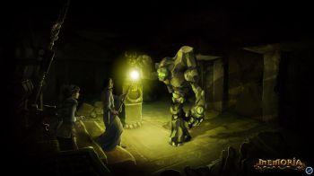 Daedalic Entertainment annuncia l'avventura Memoria