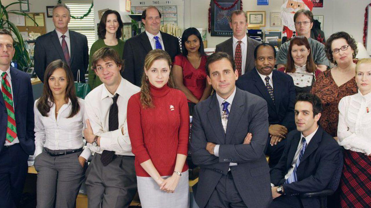 Dagli autori di The Office arriva Remote, la serie comedy sullo smart working