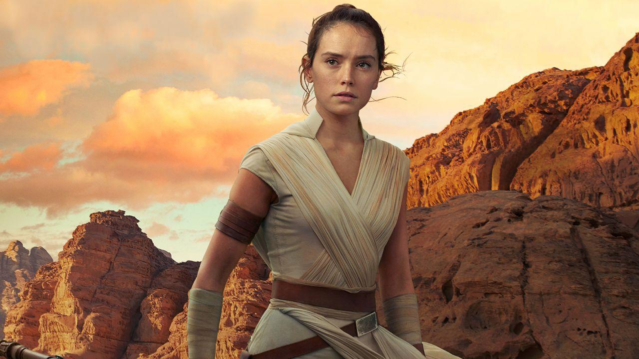 Daisy Ridley: 'La battaglia tra Rey e Kylo Ren è nel film ed è epica!'