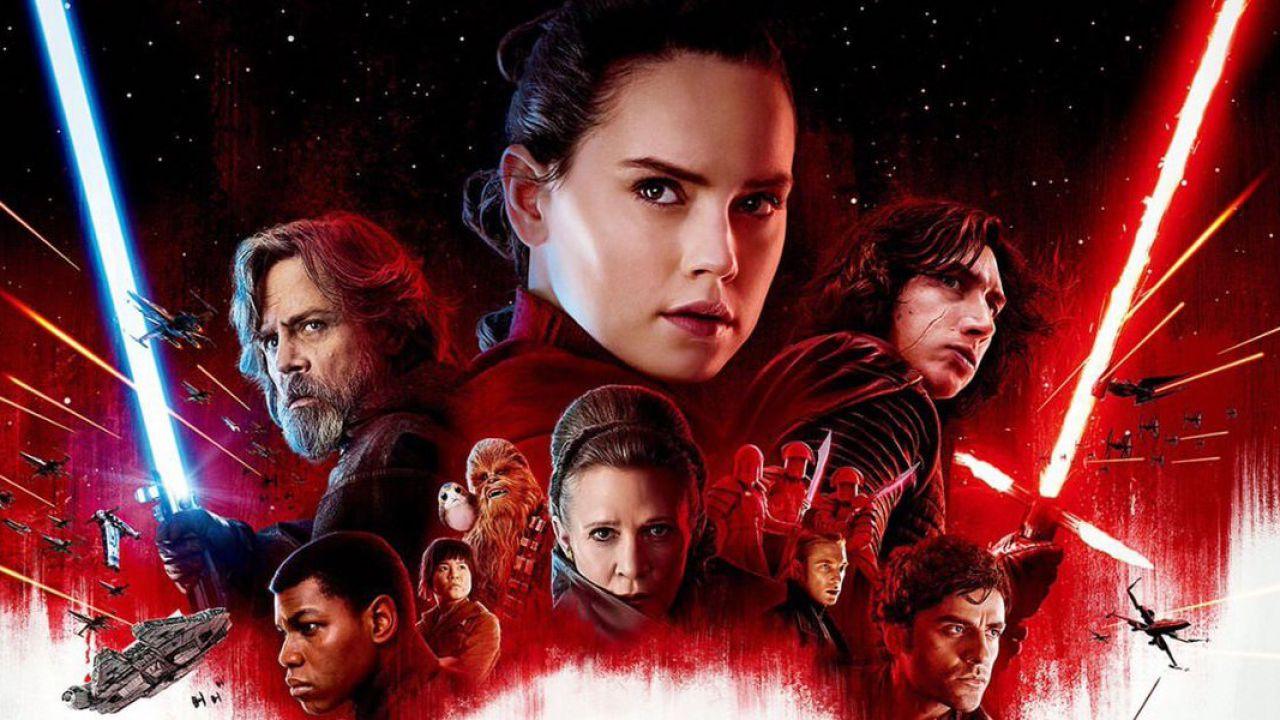 Daisy Ridley risponde ai troll di Star Wars: Gli Ultimi Jedi: 'Tutti hanno un'opinione'