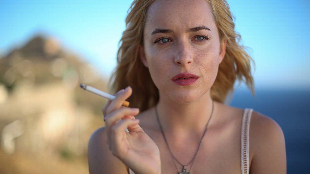 Dakota Johnson, cosa ne pensa sulle scene di nudo la star di A ...