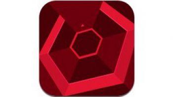 Dal creatore di VVVVVV, Super Hexagon è ora disponibile su dispositivi iOS
