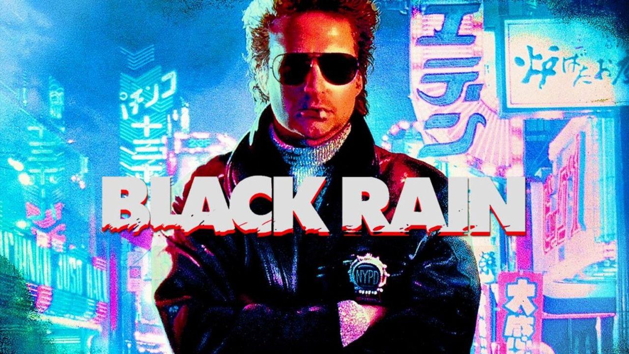Dal rifiuto di Jackie Chan all'odio di Scott per il Giappone: 5 curiosità su Black Rain