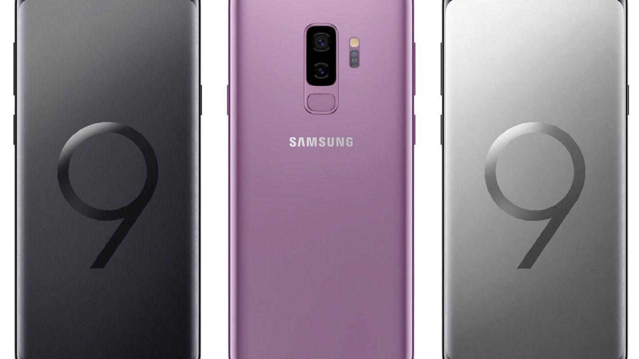 Dal Samsung Galaxy S9 al Huawei P20 passando per Apple iPhone X. Le notizie Tech di ieri